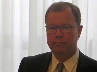 Christian Böhm (Bild: Schmidt-Kasparek)