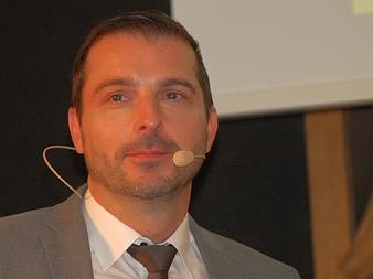Thomas Körzdörfer (Bild: Lier)