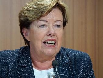 Renate Köcher (Bild: Brüss)