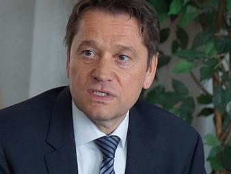 Michael Hauer (Bild: Brüss)