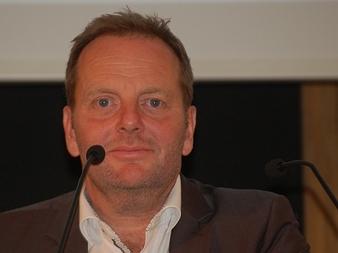 Horst Müller-Peters (Bild: Lier)