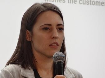 Romina Maidel (Bild: Winkel)