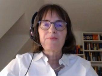 Susanne Knorre (Bild: Screenshot Schmidt-Kasparek)