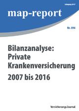 Map-Report 893 (Bild: VersicherungsJournal Verlag)