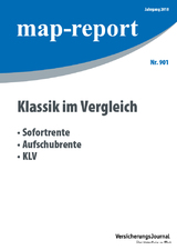Map-Report 901 (Bild: VersicherungsJournal Verlag)