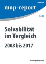 Map-Report 902 (Bild: VersicherungsJournal Verlag)