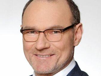 Rainer Reitzler (BIld: Münchener Verein)