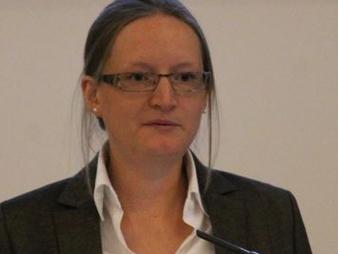 Elisabeth Kraml (Bild: Burghardt)