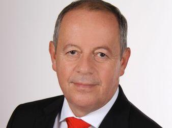 Peter Schmidt (Bild: OOEV)