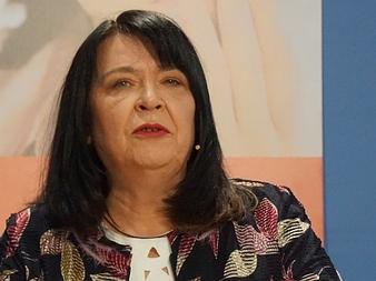 Brigitte Römstedt(Bild: Brüss)