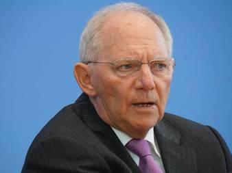 Wolfgang Schäuble (Bild: Brüss)
