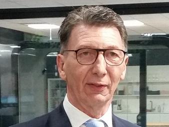 Ulrich Leitermann (Bild: Meyer)