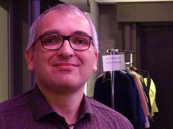 Armin Juhlke (Bild: Schmidt-Kasparek)