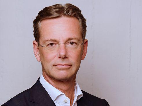 Peter Stockhorst (Bild: Zurich)