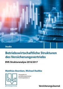 BVK-Strukturanalyse 2017 (Bild: VersicherungsJournal)