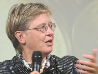 Henriette Meissner (Bild: Schmidt-Kasparek)