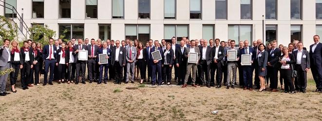 Unternehmer-Ass 2018 (Bild: Institut Ritter)