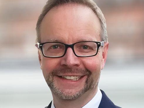 Jens van der Wardt (Bild: GEV)