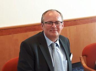 Hermann Hübner (Bild: Pohl)