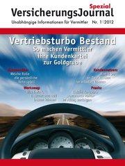 VersicherungsJournal Spezial 1 2012