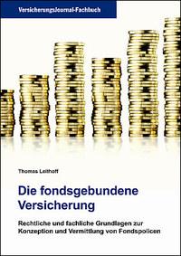 Cover Fondsgebundene Versicherung