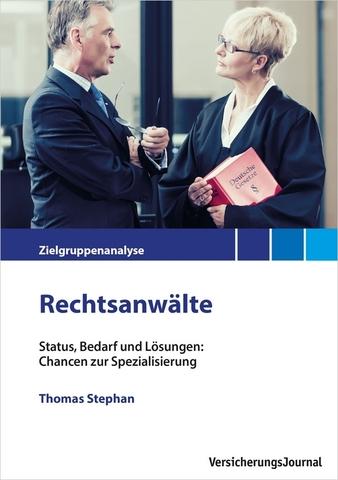 Bild: VersicherungJournal Verlag