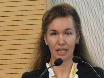 Isabella Pfaller (Bild: Müller)