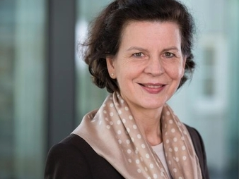 Barbara Schick (Bild: Stefan Heigl)