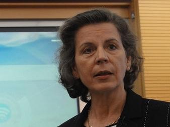 Barbara Schick (Bild: Müller)