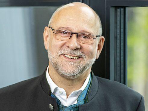 Ralf Werner Barth (Bild: Uwe Klössing)