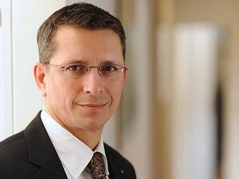 Norman Wirth (Bild: Christoph Rieken)