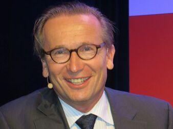 Marc Surminski (Archivbild: Schmidt-Kasparek)