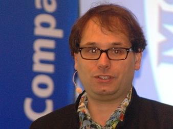 Alexander Bernert (Bild: Lier)