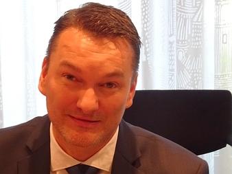 Rüdiger Feilen (Bild: Schmidt-Kasparek)