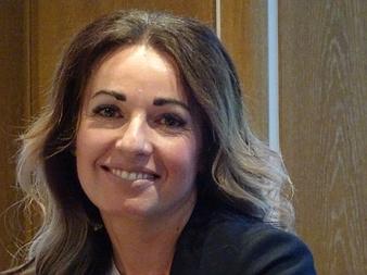 Dana Hagemann (Bild: Schmidt-Kasparek)